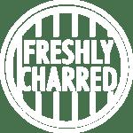 Freshly Charred